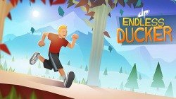 Endless Ducker Android Mobile Phone Game