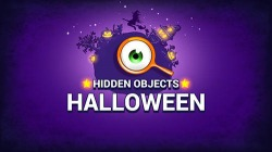 Halloween: Hidden Objects Android Mobile Phone Game