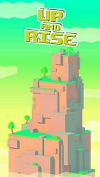 Up And Rise Android Mobile Phone Game