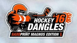 Hockey Dangle '16: Saxoprint Magnus Edition Android Mobile Phone Game