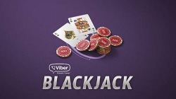 Viber: Blackjack Android Mobile Phone Game