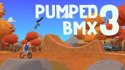 Pumped BMX 3 Android Mobile Phone Game