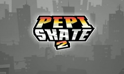 Pepi Skate 2 Android Mobile Phone Game