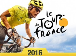 Tour De France 2016: The Official Game Android Mobile Phone Game