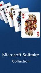 Microsoft Solitaire Collection Android Mobile Phone Game