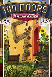 100 Doors Incredible Android Mobile Phone Game