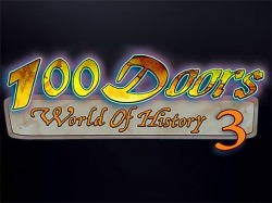 100 Doors: World Of History 3 Android Mobile Phone Game