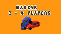 Madcar: 2-4 Players