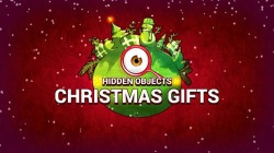 Hidden Objects: Christmas Gifts Android Mobile Phone Game