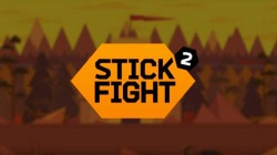 Stick Fight 2 Android Mobile Phone Game