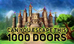 Can You Escape This 1000 Doors Android Mobile Phone Game
