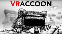 VRaccoon: Cardboard VR Game