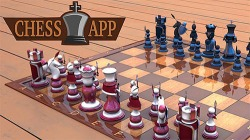 Chess App Pro Android Mobile Phone Game