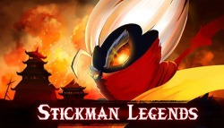 Stickman Legends Android Mobile Phone Game