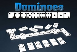 Dominoes: Domino Android Mobile Phone Game