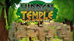 Hidden Temple: VR Adventure