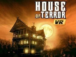 House Of Terror VR: Valerie's Revenge