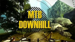 MTB Downhill: Multiplayer Android Mobile Phone Game