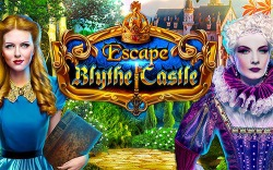 Escape Games: Blythe Castle Android Mobile Phone Game