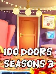 100 Doors: Seasons 3 Android Mobile Phone Game