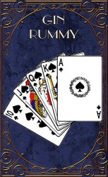 Gin Rummy Android Mobile Phone Game