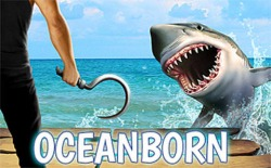 Download Free Android Game Oceanborn: Raft Survival - 8756
