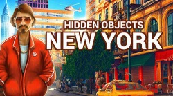 Hidden Mystery: New York City Android Mobile Phone Game