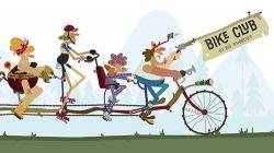 Bike Club: At Big Wheelie's Android Mobile Phone Game