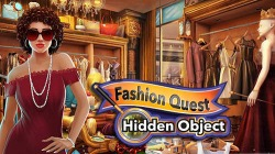 Hidden Objects: Fashion Store Android Mobile Phone Game