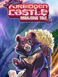 Forbidden Castle: Mahjong Tale Android Mobile Phone Game