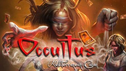 Occultus: Mediterranean Cabal Android Mobile Phone Game