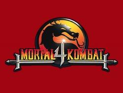 Download Free Android Game Mortal Kombat 4 - 8890