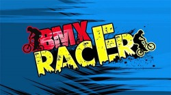 BMX Racer Android Mobile Phone Game