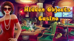 Hidden Objects Casino Android Mobile Phone Game