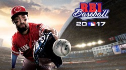 R.B.I. Baseball 17 Android Mobile Phone Game