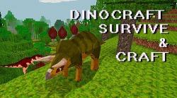 Dinocraft: Survive And Craft