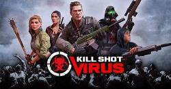 Kill Shot Virus Android Mobile Phone Game