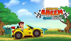 Chhota Bheem Kung Fu Dhamaka Official Game for Android ...