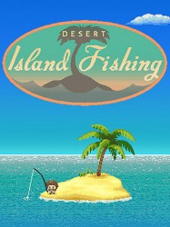 Download free desert island fishing android mobile phone for Desert island fishing