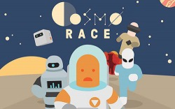 Cosmo Race Android Mobile Phone Game