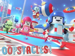 Oopstacles Android Mobile Phone Game