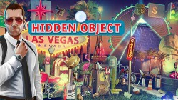 Hidden Object: Las Vegas Case Android Mobile Phone Game