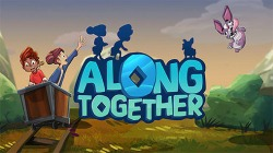 Along Together Android Mobile Phone Game