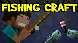 Fishing Craft Wild Exploration