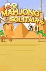 Mahjong Solitaire Android Mobile Phone Game
