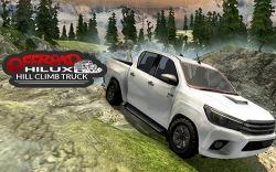 Hilux Offroad Hill Climb Truck