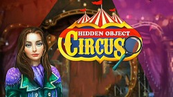 Hidden Objects: Circus Android Mobile Phone Game