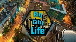 Download Free Android Game Big City Life: Simulator - 9615