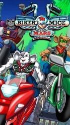 Biker Mice from Mars [USA] - Super Nintendo (SNES) rom ...