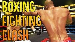 Boxing: Fighting Clash